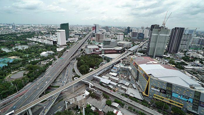 3 กันยายน โมเดล ทางออก-ทางลุ้นอสังหาฯไทย
