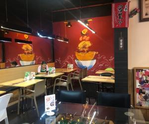 เซ้ง!! ร้านอาหาร ใจกลางเมือง @ตรงสามย่าน ใกล้สยาม ใกล้ MBK(ซอย จุฬา 42)