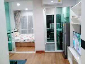 ให้เช่าคอนโด Regent  ใกล้ BTS อ่อนนุช 1 ห้องนอน เตียง 6 ฟุต