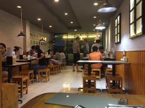เซ้งด่วน!! ร้านอาหาร หน้ามอรังสิต @ ใต้สุขสบายอพาร์ทเม้น