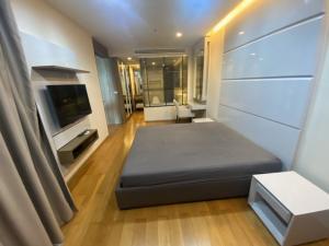 ขายคอนโด ดิ แอดเดรส สาทร 45 ตรม. 1 นอน ชั้น 16 ห้องสวย ตกแต่งเฟอร์ครบ ใกล้ BTS ช่องนนทรี