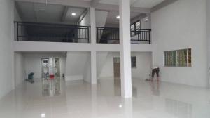 HR 3108 ให้เช่าอาคารพาณิชย์สองคูหา ชั้น1และชั้นลอย ทำเลดีย่านลาดพร้าว 80ทับ1 เหมาะทำร้านค้า สำนักงาน