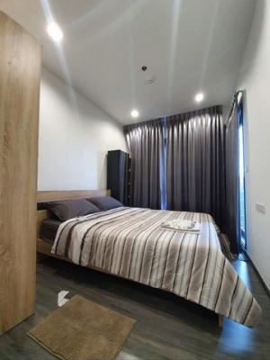 ให้เข่าคอนโด 2 ห้องนอน ที่ the Rich ติด Bts วงเวียนใหญ่ 20K