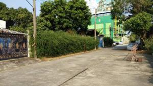 ขายที่ดินแปลงสวย ทำเลดี ถนนเกษตร-นวมินทร์ 222 ตรว เหมาะสำหรับทำ ออฟฟิศ สำนักงาน